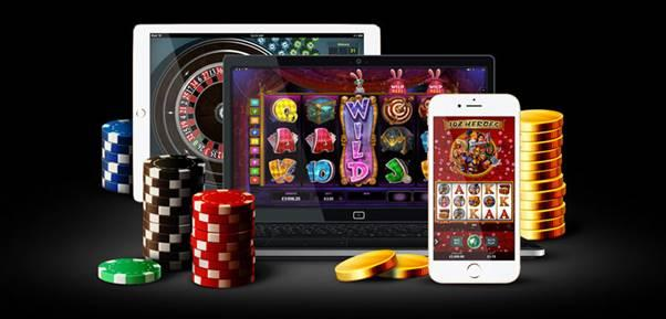 The Role of Creativity, Design and Innovation in Casino Games