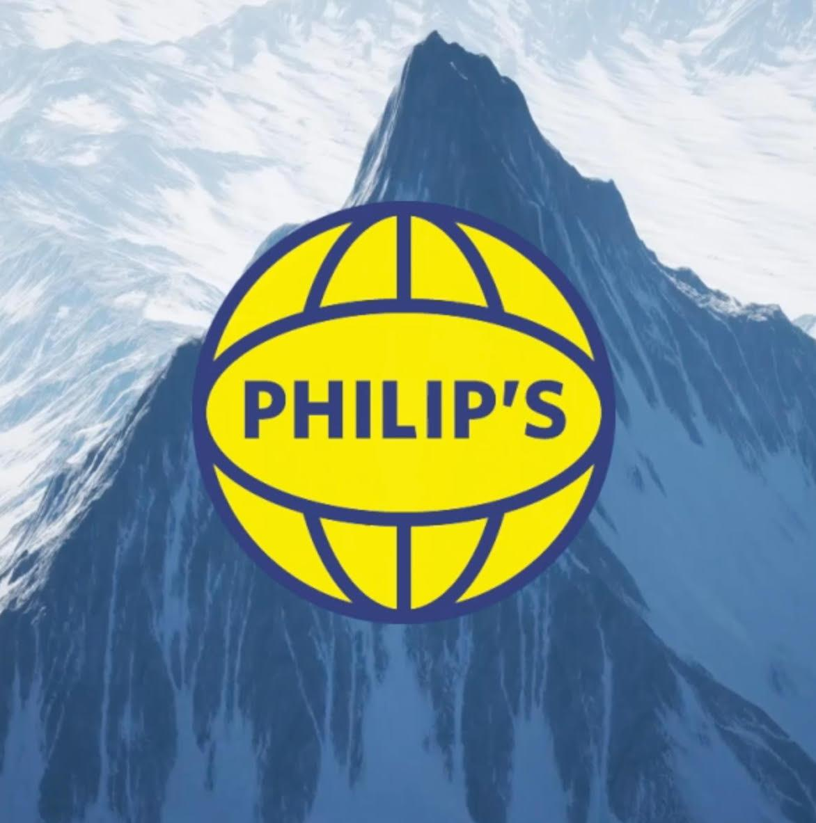 Philp's is going places: UK Number 1 Road atlas brand relaunch February  2021