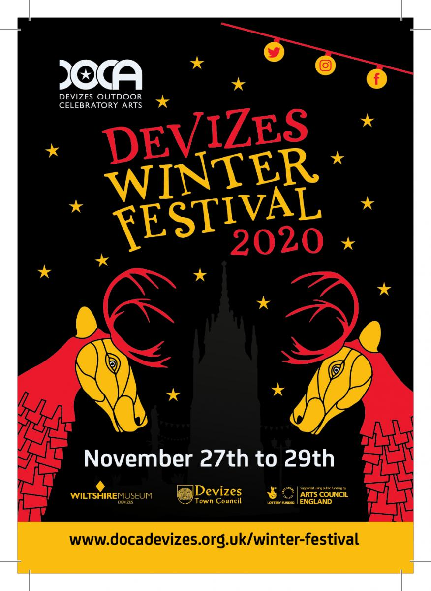 Devizes Winter Festival to take place on 27 November