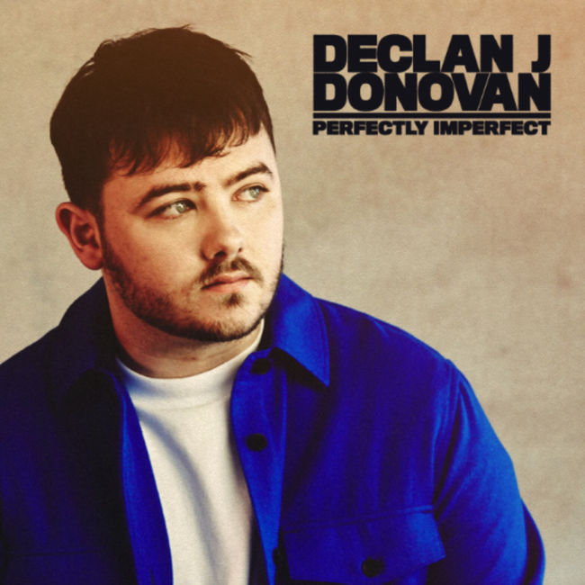 Declan J Donovan puts out a 'perfectly imperfect' record