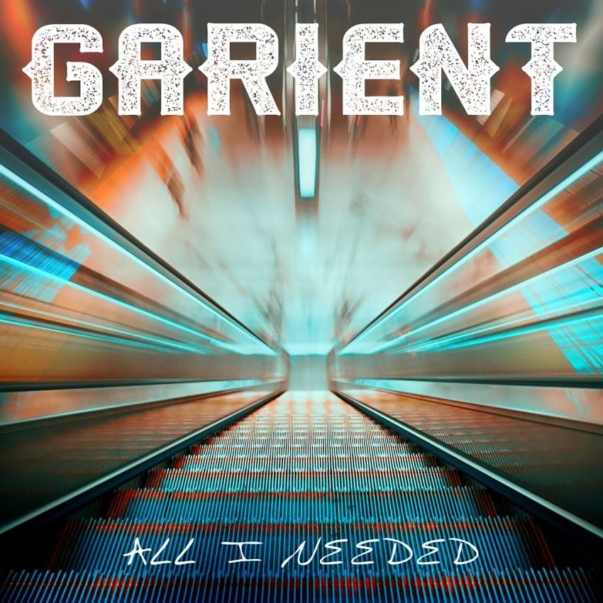 Garient releases new single