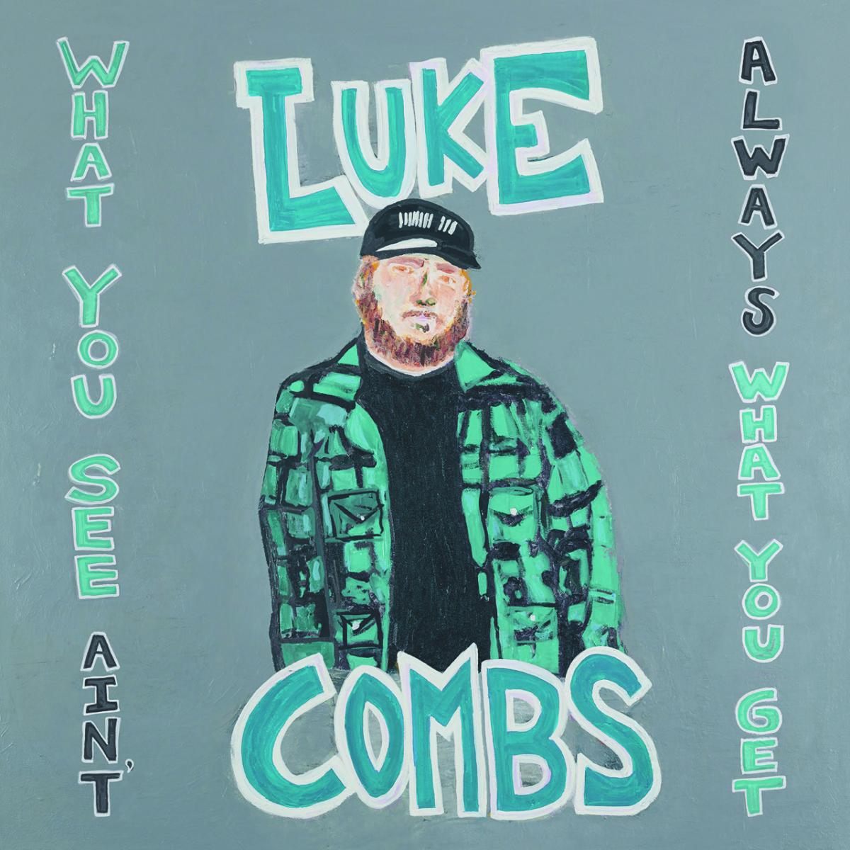 Luke Combs 'Without You'' featuring Amanda Shires out now