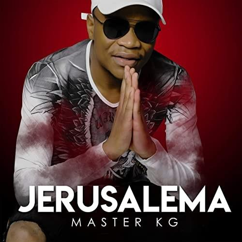 Master KG ft Nomcebo with the global phenomenon Jerusalema