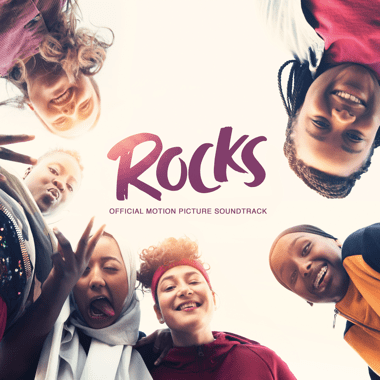 "Island Records to release soundtrack to acclaimed girlhood film drama ""Rocks"""