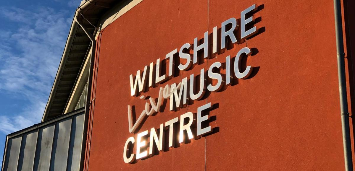 Newly reopened Wiltshire Music Centre celebrates its musical community with a fundraising concert