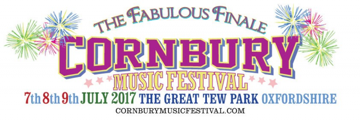 Cornbury Music Festival early bird tickets are now on sale for the Fabulous Finale in 2017
