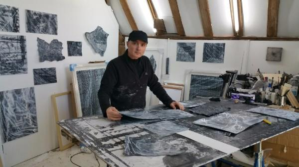 Changing times for Open Studio artists in West Berkshire and North Hampshire