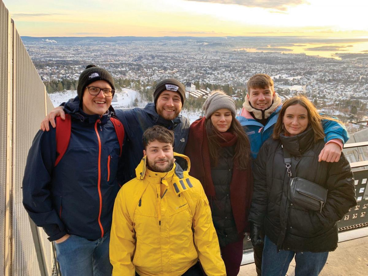 TRAVEL: Four days in Oslo, Norway - 'You simply must go!'