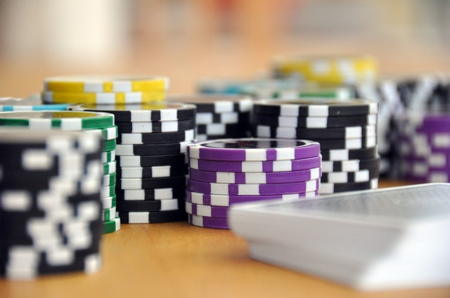 4 Key Things to Keep in Mind when Choosing an Online Casino